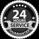 24 Uhr Not Service